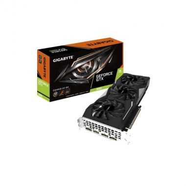 Vga gigabyte geforce gtx n1660 gaming oc 6g gv-n1660gaming oc-6gd