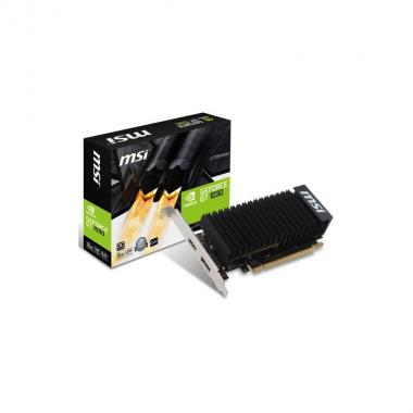 VGA MSI GEFORCE GT 1030 2GH LP OC low pr ofile